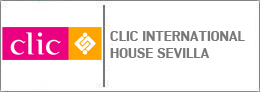 CLIC International House Sevilla. Sevilla.